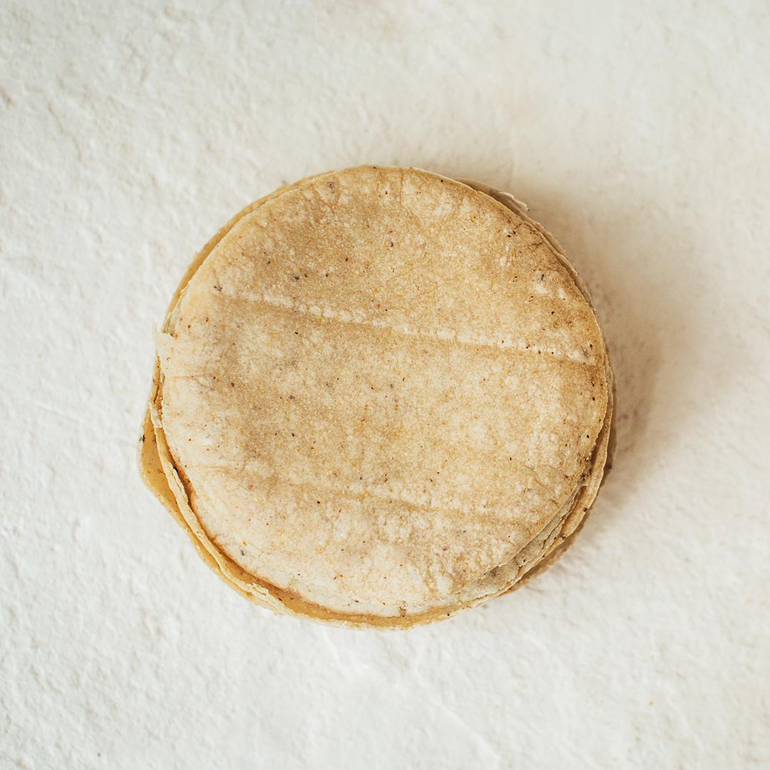 Tortilla Maíz