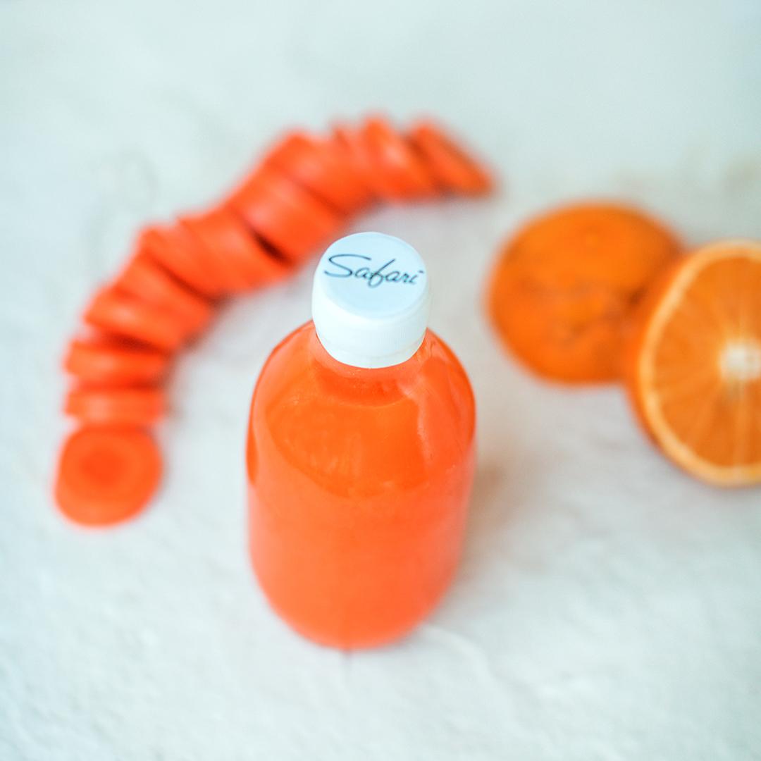 Orange / Carrot